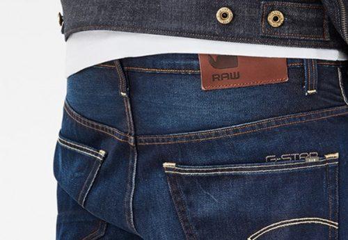 Alle G-star jeans 50% korting