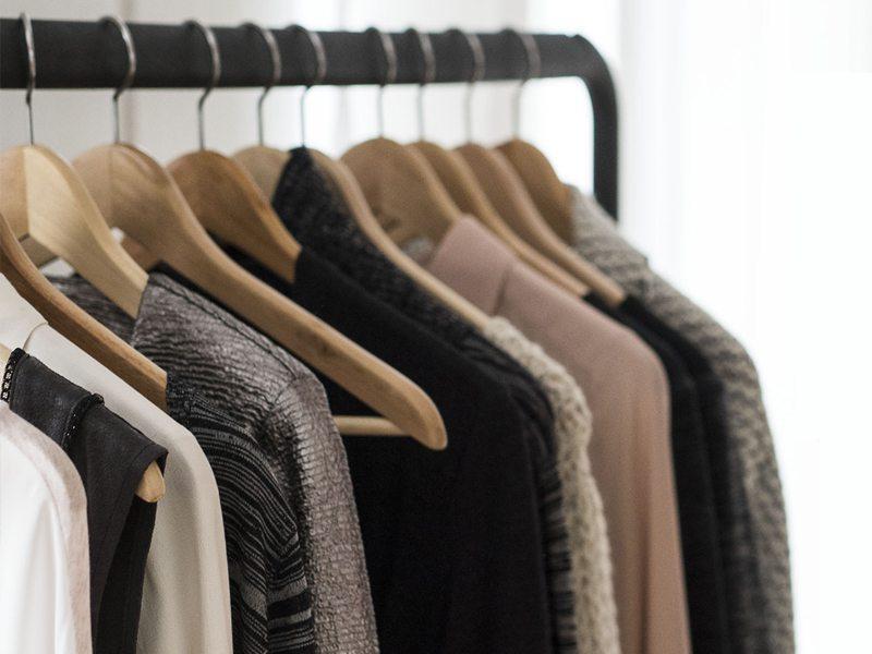 Garderobe Kast Nl.Garderobe Arrangement Primafashion