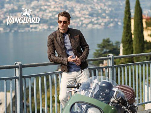 Vanguard Roadtour