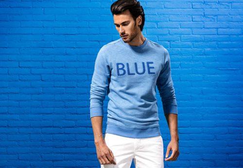 De nieuwe collectie van Blue Industry