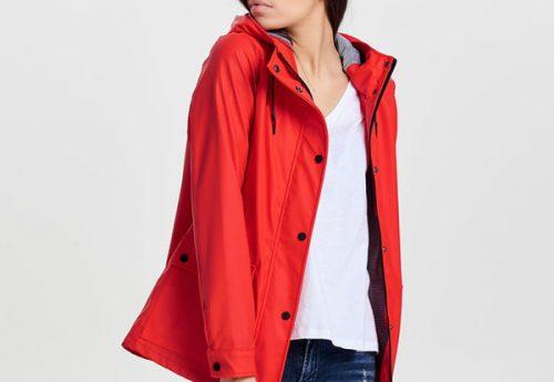 In een nieuw jasje..