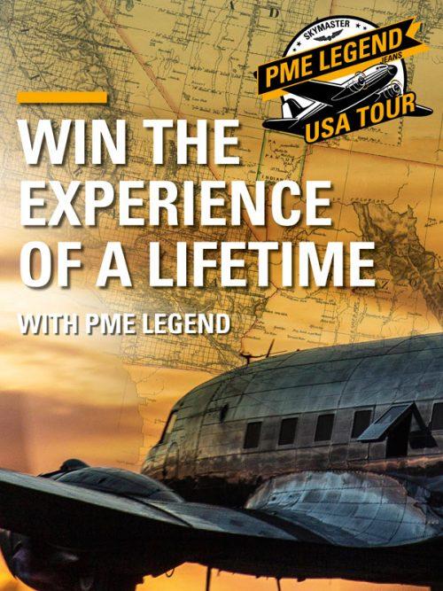 Win de reis van je leven!