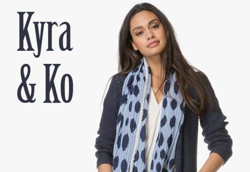 Maak kennis met: Kyra & Ko