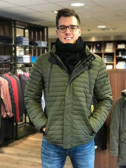 Heren winterjacks van topkwaliteit